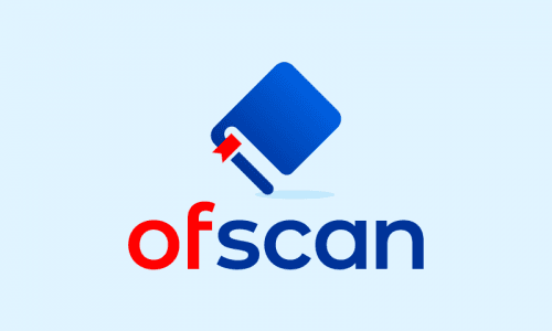 Ofscan - Technology domain name for sale