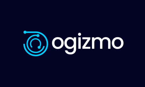 Ogizmo - Potential product name for sale