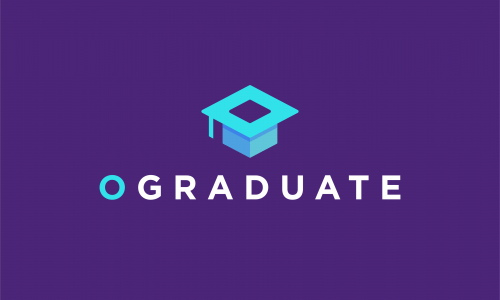 Ograduate - E-learning brand name for sale