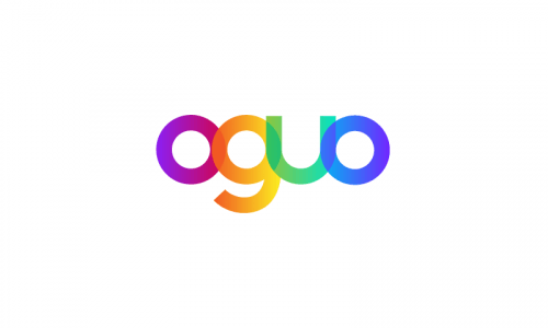 Oguo - Fun, catchy, modern, creative brandable domain name for sale!