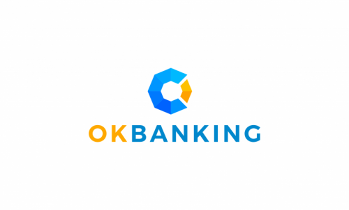 Okbanking - Banking domain name for sale