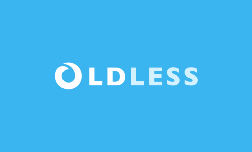 Oldless - Nutrition company name for sale