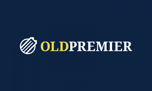 Oldpremier - E-commerce business name for sale