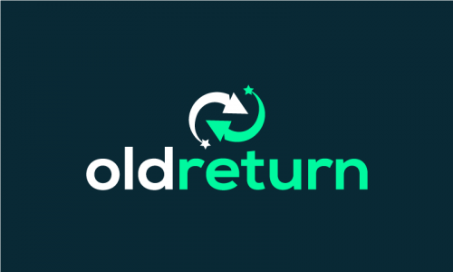 Oldreturn - Business domain name for sale