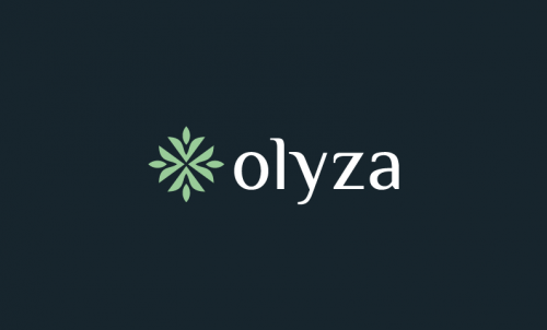 Olyza - Marketing product name for sale