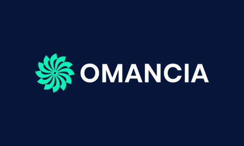 Omancia - Business company name for sale