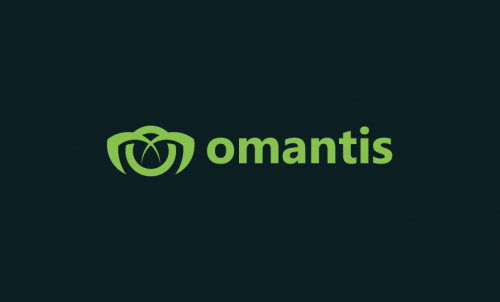 Omantis - Marketing brand name for sale