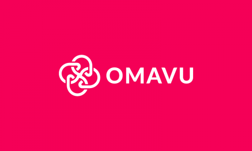 Omavu - Contemporary brand name for sale