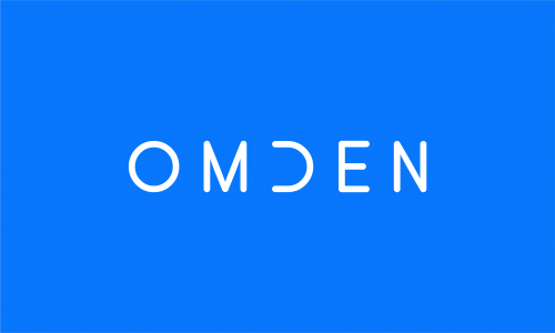 Omden - Calm domain name for sale
