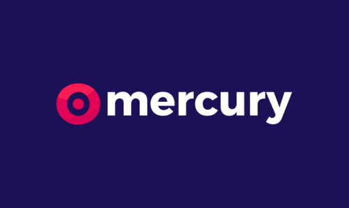 Omercury - Technology domain name for sale