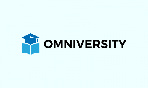 Omniversity - Education business name for sale