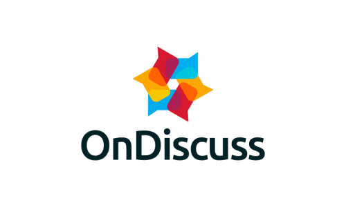 Ondiscuss - Chat product name for sale