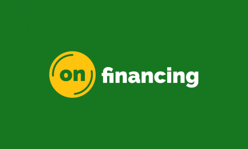Onfinancing - Business brand name for sale