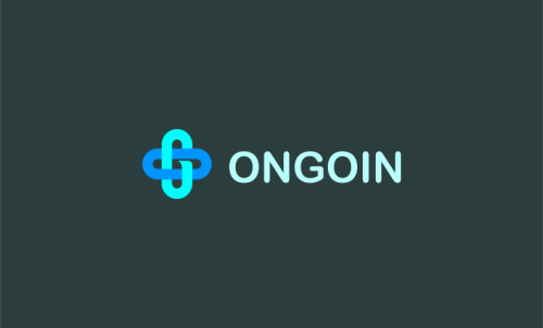 Ongoin - Finance company name for sale