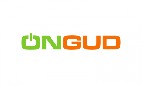Ongud - Modern company name for sale