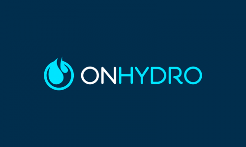 Onhydro - Travel brand name for sale