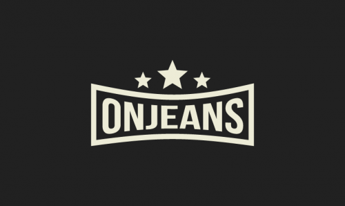 Onjeans - Clothing product name for sale