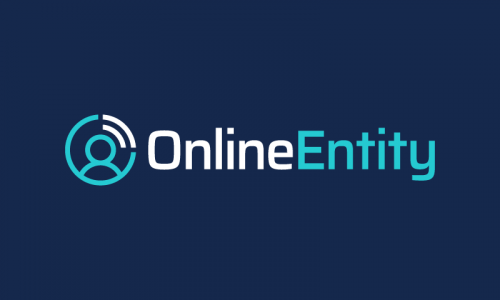 Onlineentity - Internet brand name for sale