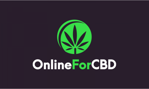 Onlineforcbd - Cannabis company name for sale