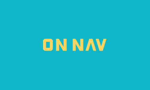 Onnav - Naval company name for sale