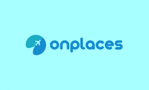 Onplaces - Going somewhere?