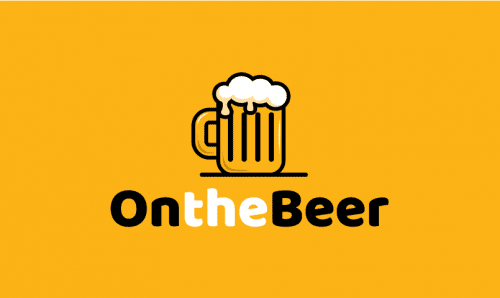 Onthebeer - Dining domain name for sale