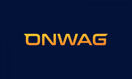 Onwag - Retail business name for sale