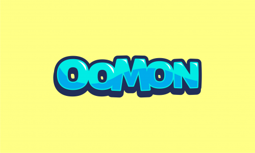 Oomon - Business product name for sale