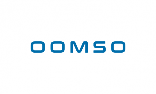 Oomso - Modern 5-letters business name