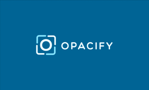 Opacify - Possible brand name for sale