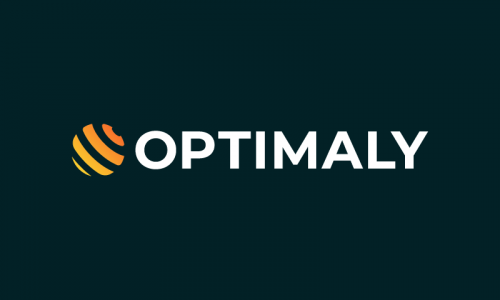 Optimaly - Technology startup name for sale