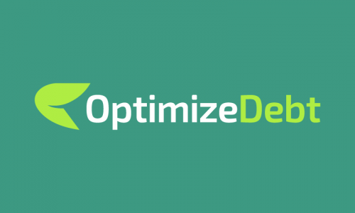 Optimizedebt - Business brand name for sale