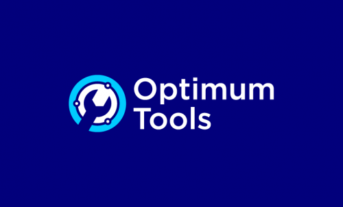 Optimumtools - Business company name for sale