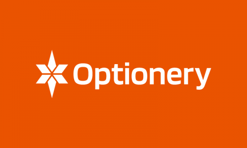 Optionery - Finance business name for sale