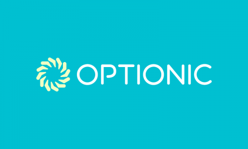 Optionic - Consulting business name for sale