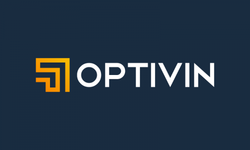 Optivin - Business brand name for sale
