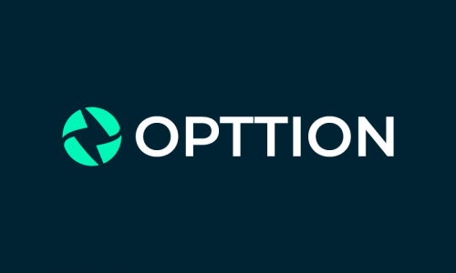 Opttion - Finance company name for sale