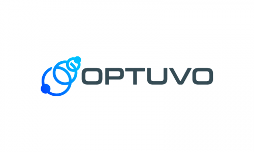 Optuvo - Invented domain name for sale