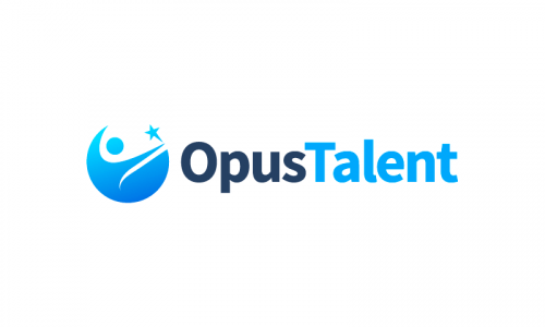 Opustalent - Business brand name for sale