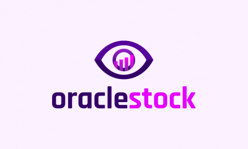 Oraclestock - Fundraising domain name for sale