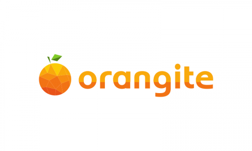 Orangite - E-commerce product name for sale