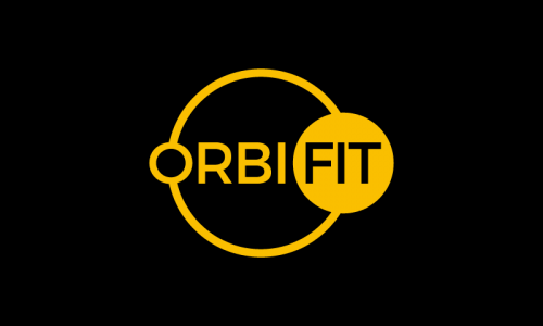 Orbifit - Fitness domain name for sale