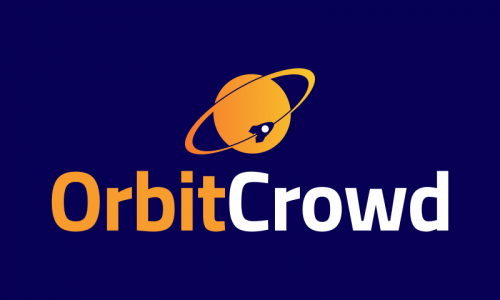 Orbitcrowd - Travel startup name for sale