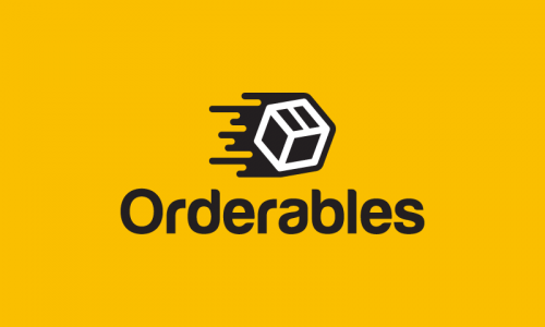 Orderables - Business company name for sale