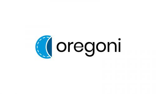 Oregoni - Media startup name for sale
