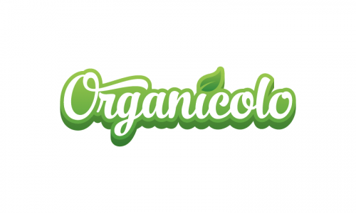 Organicolo - Environmentally-friendly brand name for sale