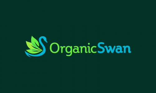 Organicswan - Healthcare company name for sale