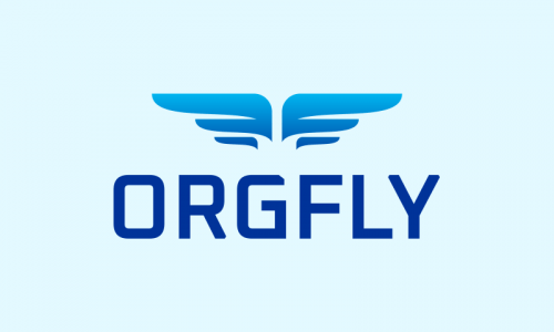 Orgfly - Recruitment brand name for sale