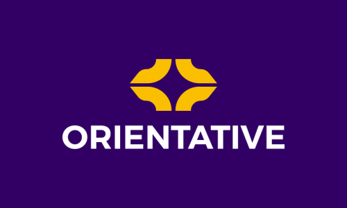Orientative - Finance business name for sale