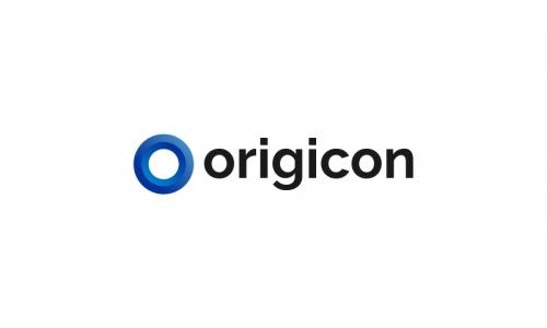 Origicon - Marketing brand name for sale